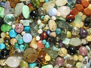 Лечение  камнями