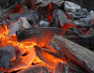 Лечение древесным углем