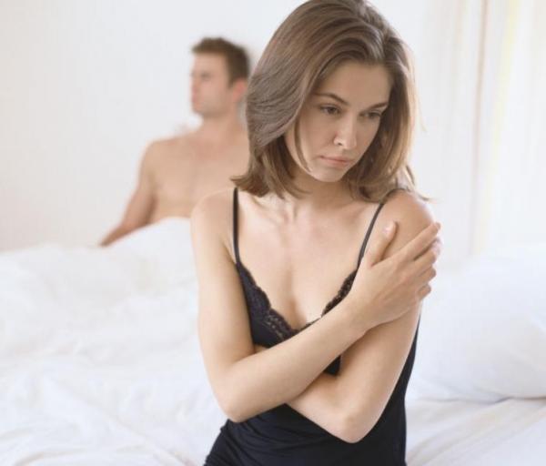 не хочу секса мастурбирую