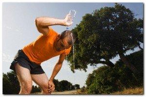 Гипертония. Как пережить  жару
