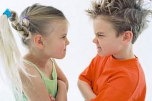 агресия при дефиците железа