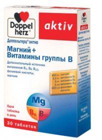 doppelgerc-aktiv-magnij-vitaminy-gruppy-b-30tab