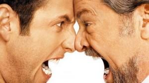 злиться - значит стариться
