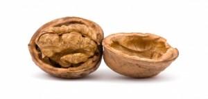 Лечение ореховой скорлупой и кожурой