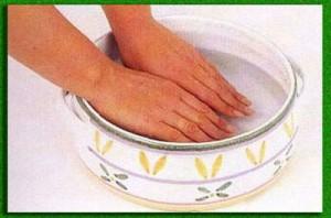 какие ванны полезны при заболевании суставов