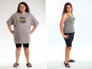 сбросить лишний вес