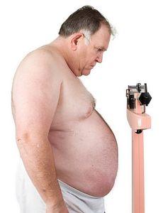 не контролировать вес
