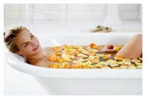 цитрусовые ванны
