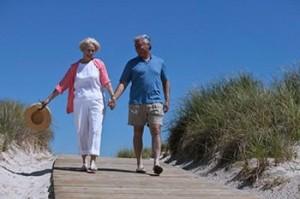 ходьба-к здоровью