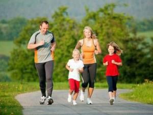 быстрая ходьба продлевает жизнь