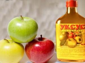 фруктовый уксус