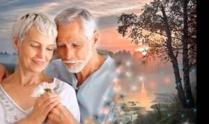 любовь и взаимопонимание