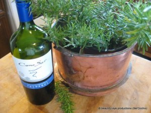 розмариновое вино