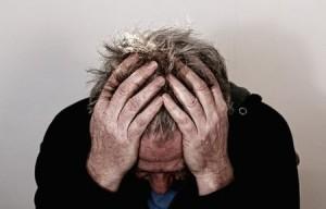 стресс дает старение