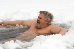 холодная вода - здоровье